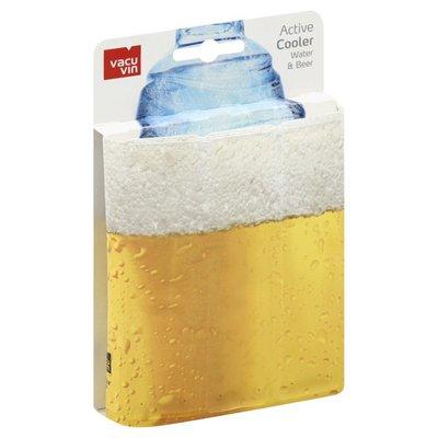 Vacu Vin Water & Beer Cooler, Active