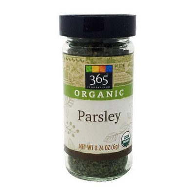 365 Everyday Value Organic Parsley
