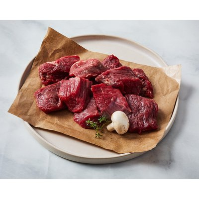 USDA Choice Beef for Stew Value Pack