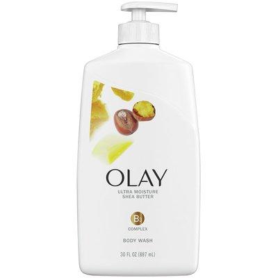 Olay Shea Butter Body Wash