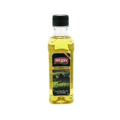 Iberia Olive Oil Blend