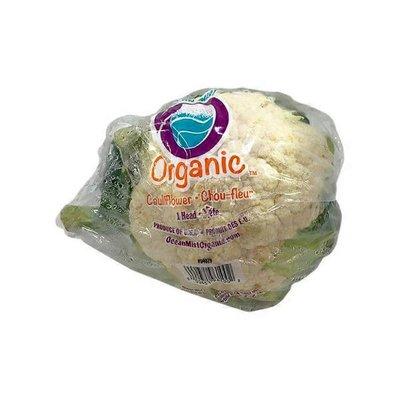 Ocean Mist O Organic Cauliflower