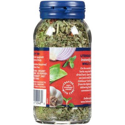 Litehouse Italian Herb Blend