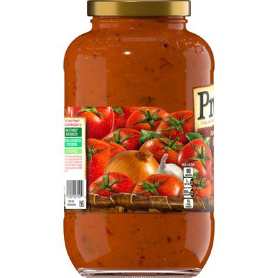 Prego® Italian Sauce Flavored with Meat Sauce