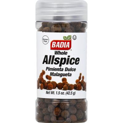 Badia Spices Allspice, Whole