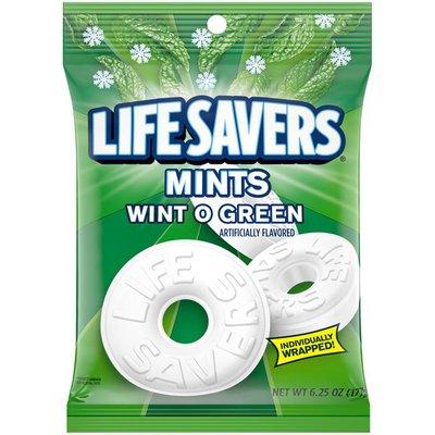Life Savers Wintogreen