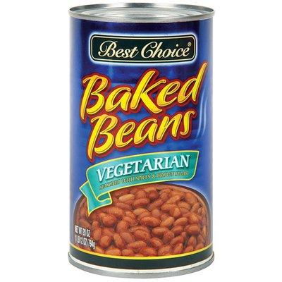 Best Choice Baked Beans