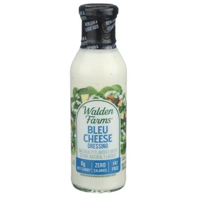 Walden Farms Dressing, Bleu Cheese