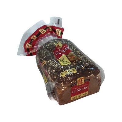 L'oven Fresh 12 Grain Bread Wide Pan