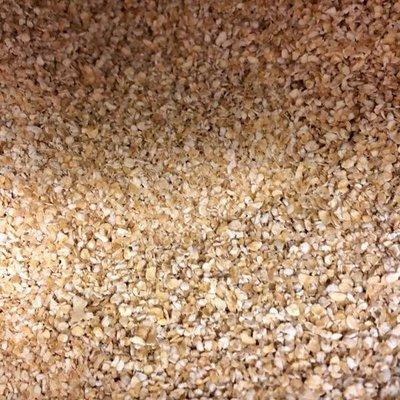 Grain Millers Organic Coarse Oat Bran