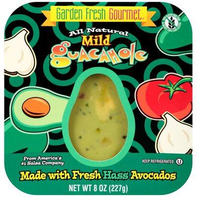 Garden Fresh Gourmet Mild Guacamole