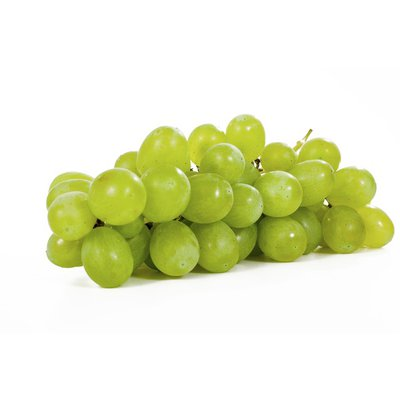 Organic Green Seedless Grapes