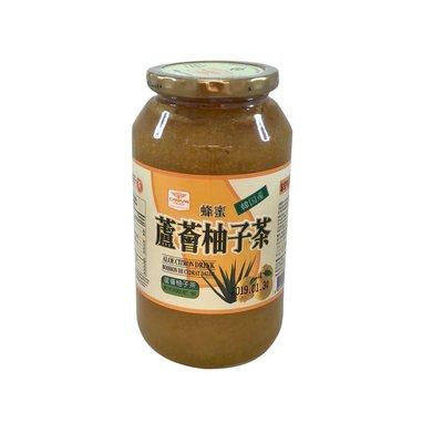 Canaan Aloe Citron Drink