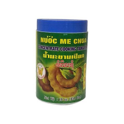 Butterfly Tamarind Cooking Concentrate