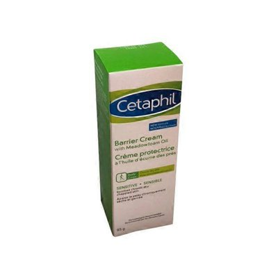 Cetaphil Barrier Cream With Shea Butter