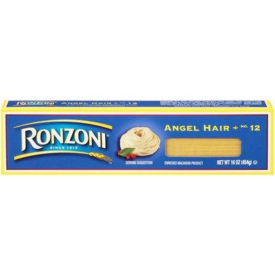 Ronzoni Angel Hair No. 12