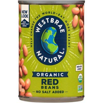 Westbrae Natural Organic Red Beans