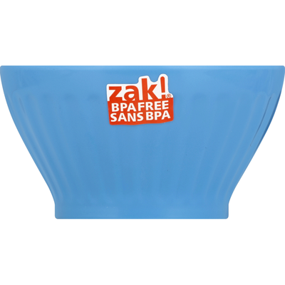 Zak! Bowl