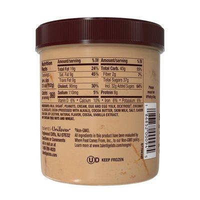 Talenti Gelato Chocolate Peanut Butter Cup