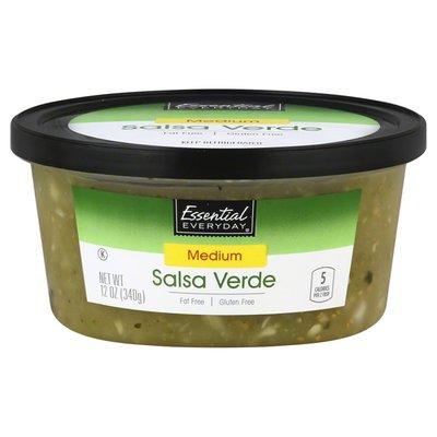 Essential Everyday Salsa Verde, Medium