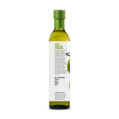 Chosen Foods Avocado Oil, 100% Pure