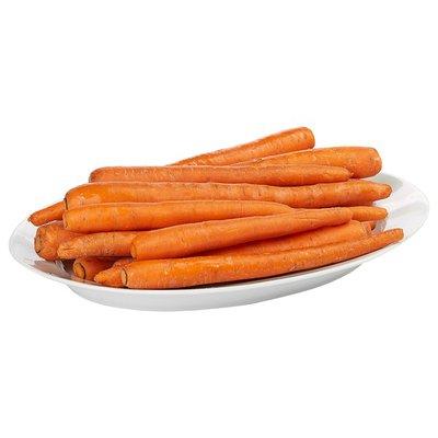 Carrots, Bag