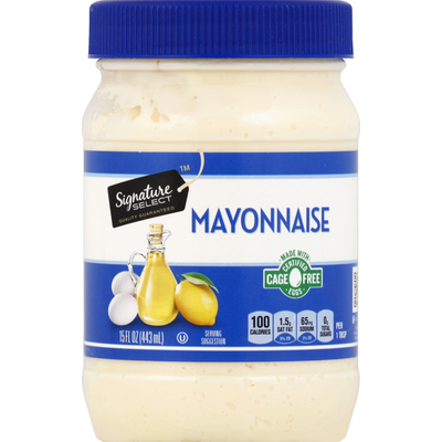 Signature Kitchens Mayonnaise