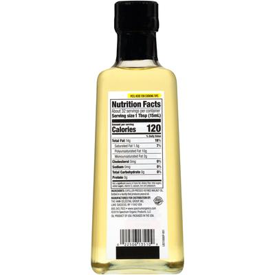 Spectrum Culinary Walnut Oil