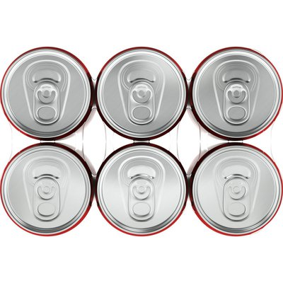 Coca-Cola Cola Mini Cans