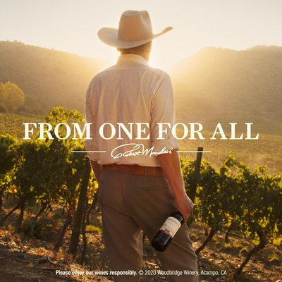 Woodbridge by Robert Mondavi Sauvignon Blanc White Wine