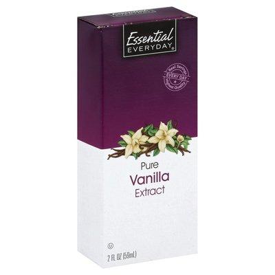 Essential Everyday Vanilla Extract, Pure