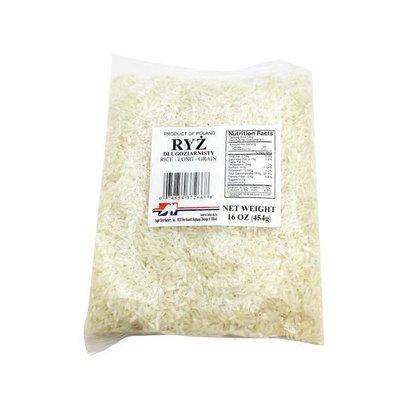 Eagle Long Grain Rice
