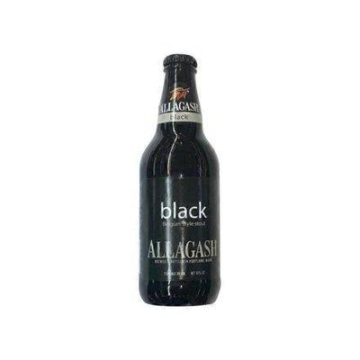 Allagash Brewery Black Belgian Style Stout