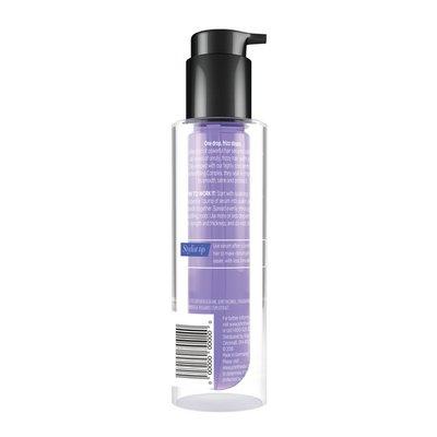 John Frieda Frizz Ease Extra Strength Serum, Nourishing Hair Treatment, for Dry Damaged Hair