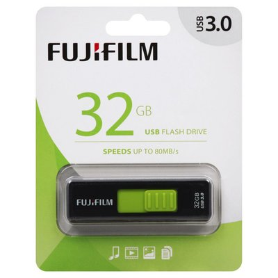 Fujifilm Flash Drive, USB, 32 gb