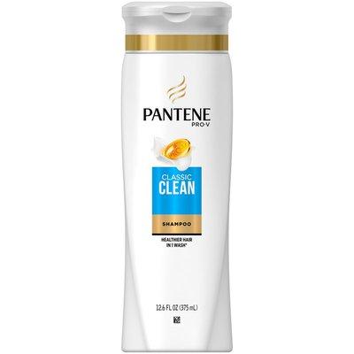 Pantene Pro-V Classic Clean Shampoo
