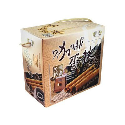 Royal Family Foods Corporation Royal Coffee Egg Roll