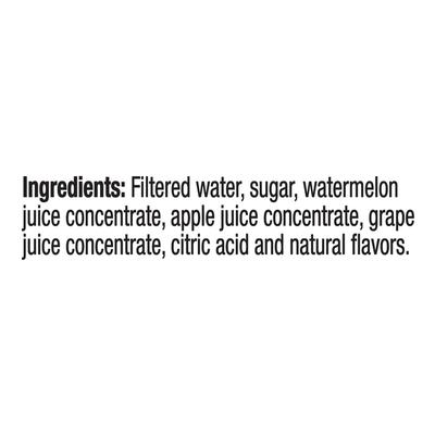 Tropicana Watermelon Juice