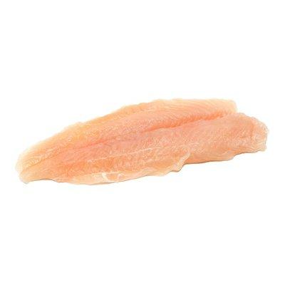 Fresh Cod Fillet Tp