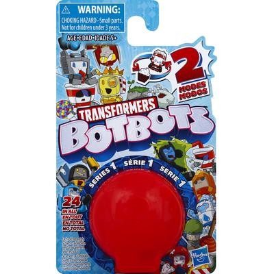 Transformers Botbots Toy
