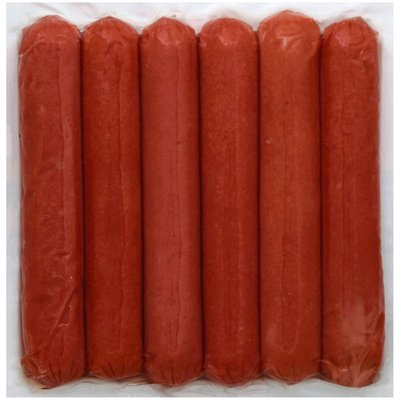 Applegate The Great Organic Uncured Beef Hot Dog