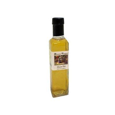 Blossom Vinegars Lemon Dill Vinegar