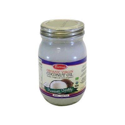 Bettino Organic Coconut Oil