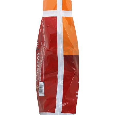 Frito Lay's Doritos Cheetos Mix Snacks