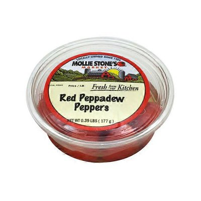 Red Peppadew Peppers