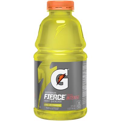 Gatorade Fierce Lemon-Lime+Strawberry Thirst Quencher