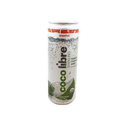 Coco Libre Organic Organic Coconut Water