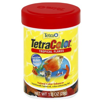 Tetra Tropical Flakes