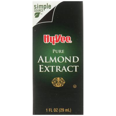 Hy-Vee Pure Almond Extract