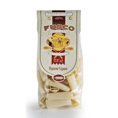 Fusco Rigatoni Giganti Pasta